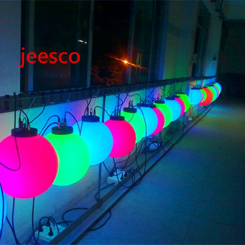 LED Color Light /Color Sphere Light