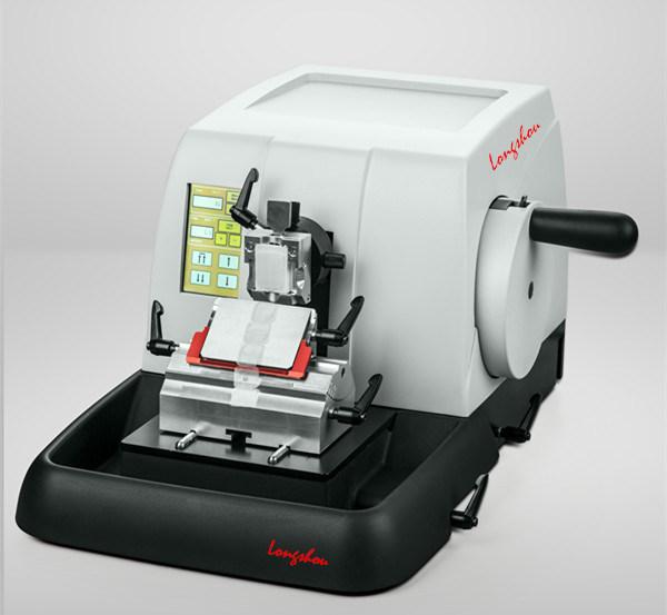 Semi Automatic / Tissue / Paraffin Microtome