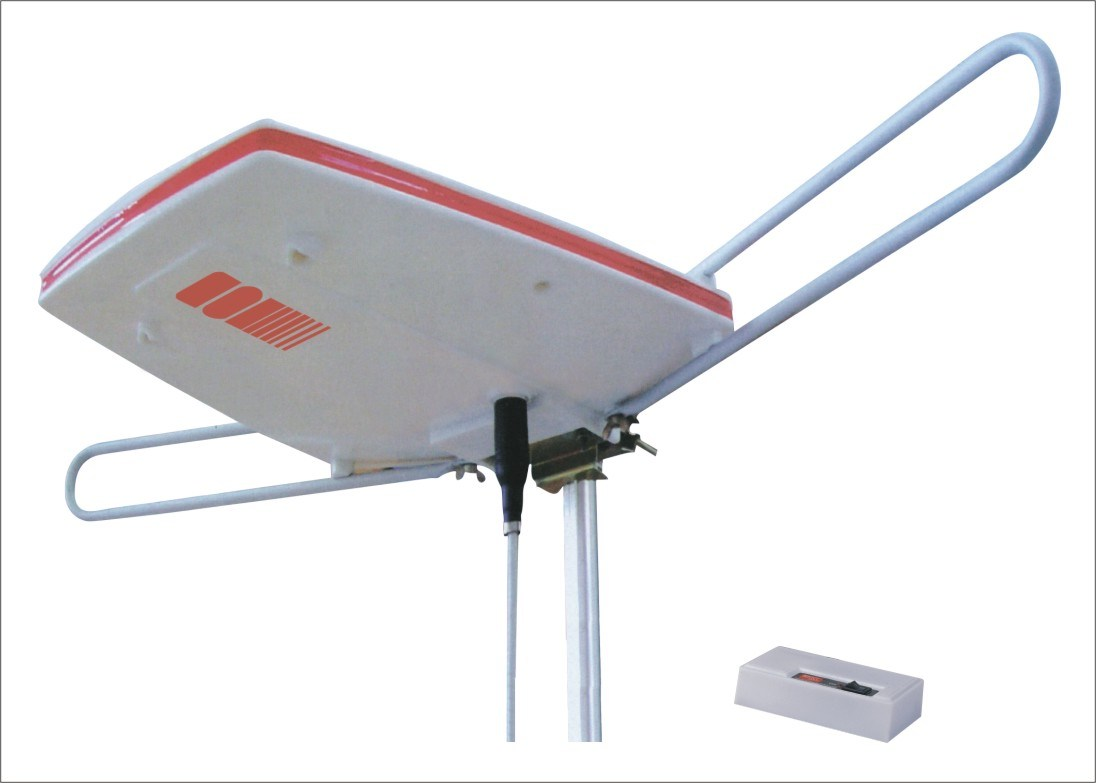 china caravan outdoor tv antenna dae 100c china tv. Black Bedroom Furniture Sets. Home Design Ideas