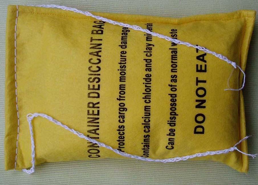 Desiccant (1kg Container Desiccant Bag)