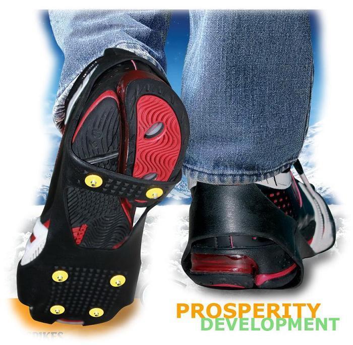 china anti slip shoes cover grip china grip