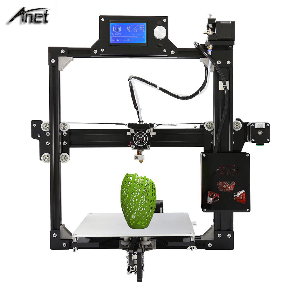 Amazing Desktop 3D Printing 3D Metal Printer