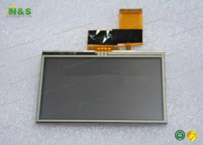 Tianma TM043nbh02 4.3 Inch LCD Display