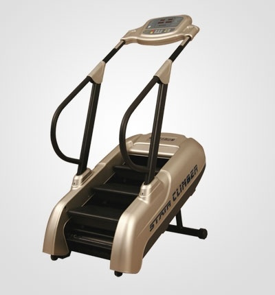staircase exercise machine