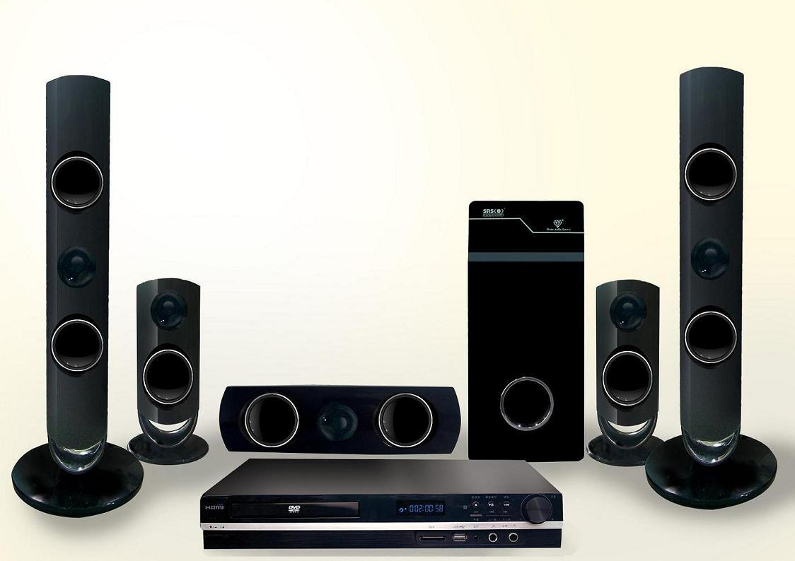Rf83 Home Theater System Ngsj
