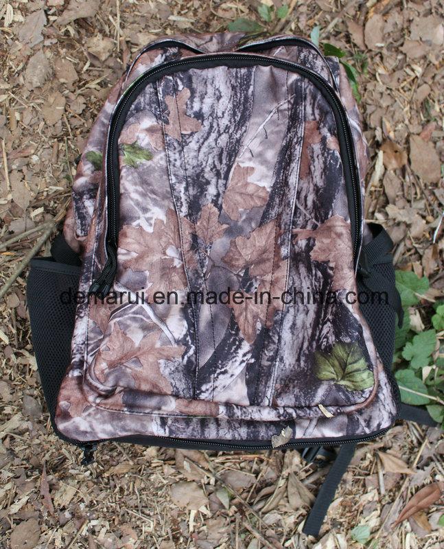 Camo Military Hunting Backpack, Hunting Shoulder Bag