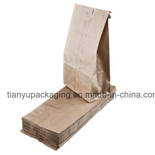 Food Kraft Paper Bag/Candy Bag/Promotion Bag