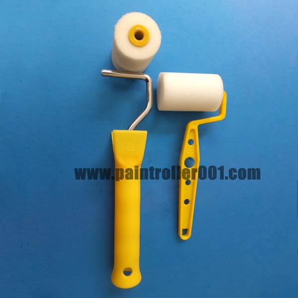 "2""EU Stick Mini Metal Paint Roller Frame"