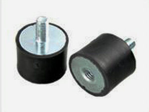 B-Mf Rubber Mount, Rubber Mounting, Rubber Shock Absorber (3A4002)