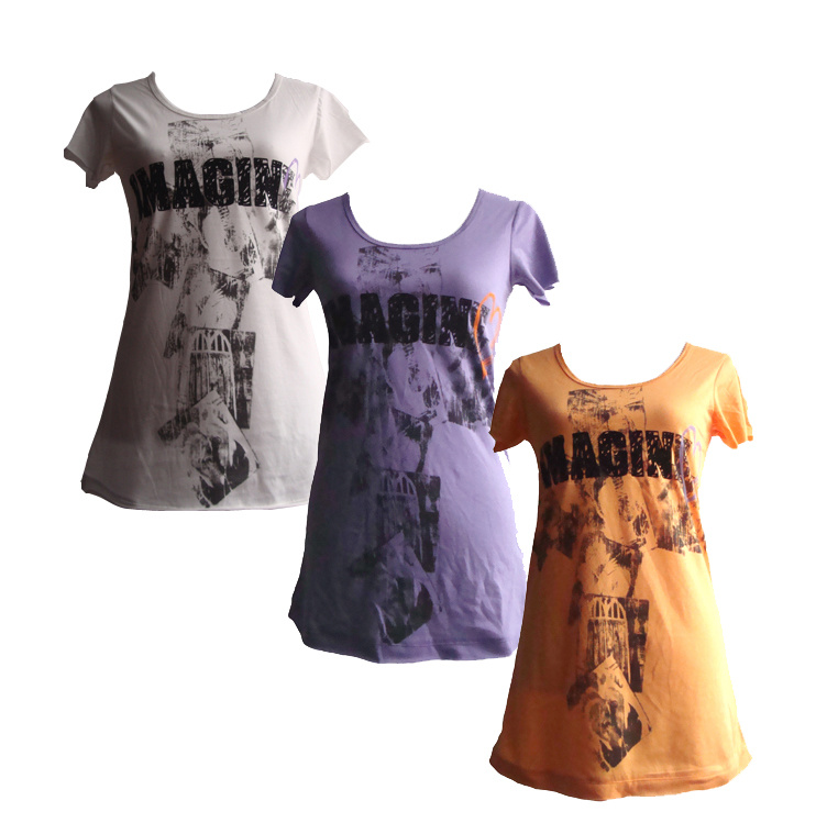 China women 39 s t shirt bamboo fiber china t shirt for Bamboo fiber t shirt