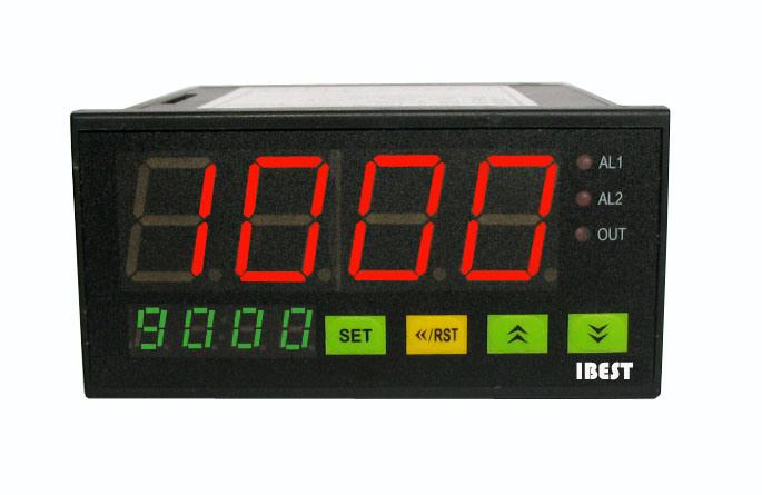 Digital Panel Indicators : Digital indicator