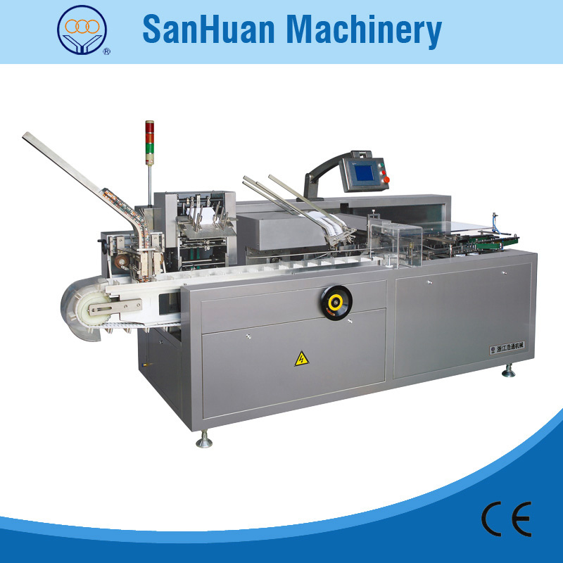 Automatic Cartoning Machine\Carton Machine(DXH-100)