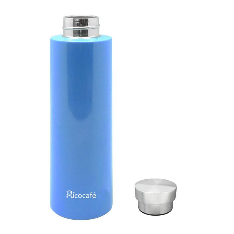Stainless Steel Vacuum Sport Bottle 500ml, 750ml