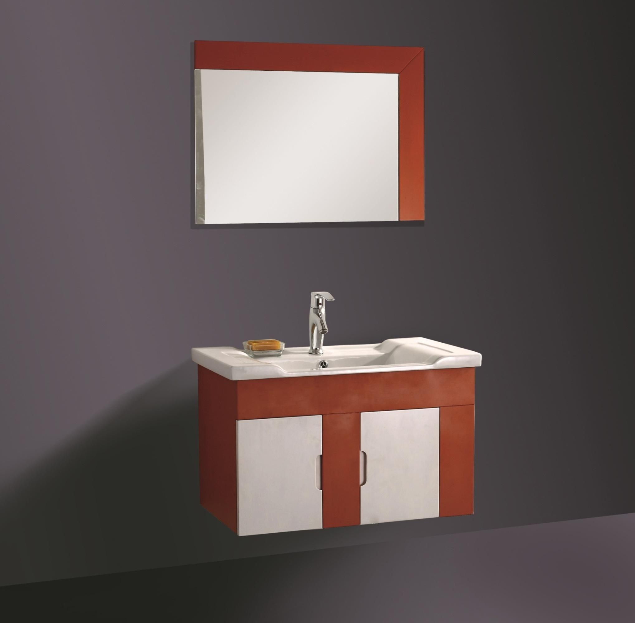 solid wood bathroom cabinet se5634 china bathroom cabinet