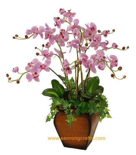 Artificial flower silk flower src 63