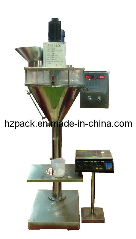 Powder Filling Machine (PD)