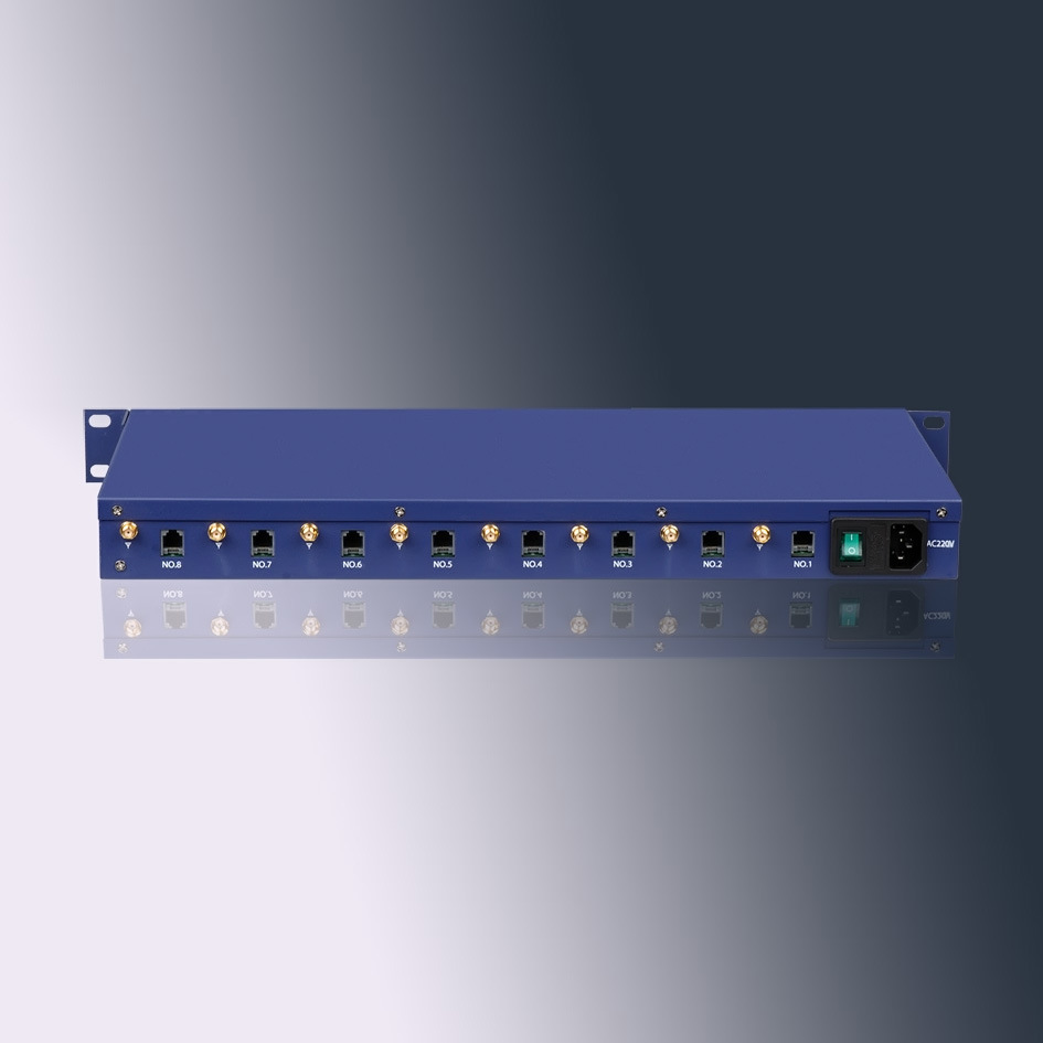 8 Channels GSM Fixed Wireless Terminal (TIT200A)