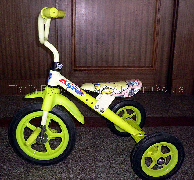 Balance Bike Children Tricycles Kids Three Wheeler (BMX-57)