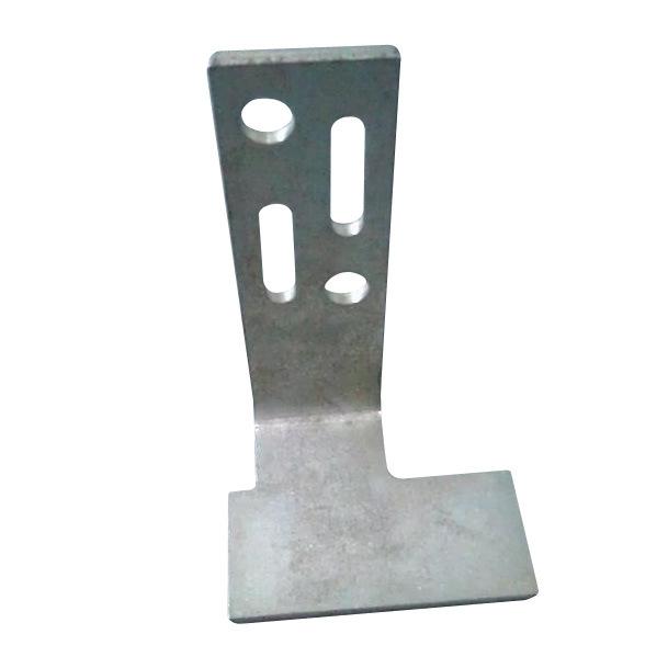 Sheet Metal Part Fabrication Part