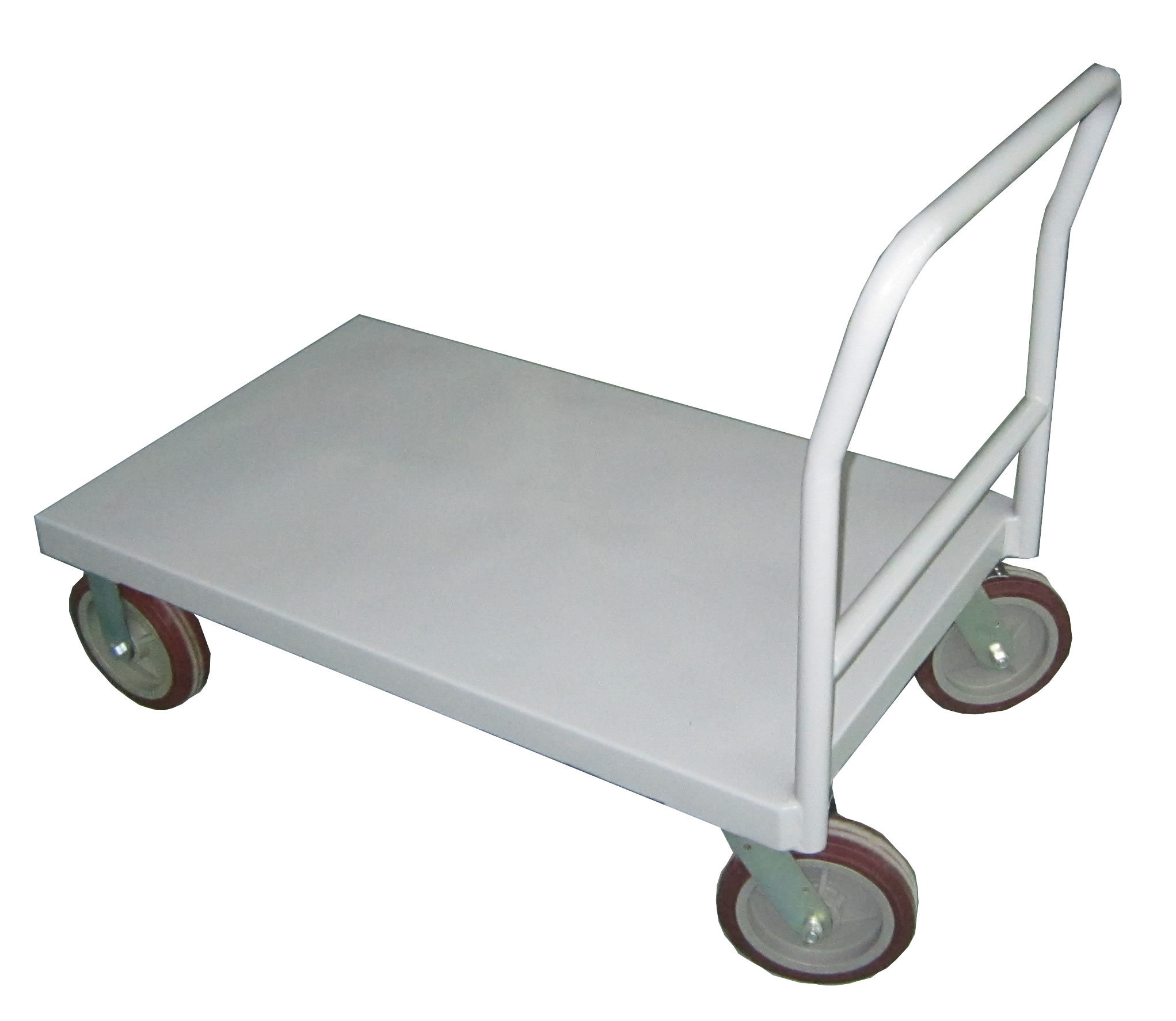 China Hand Cart, Plate Hand Cart
