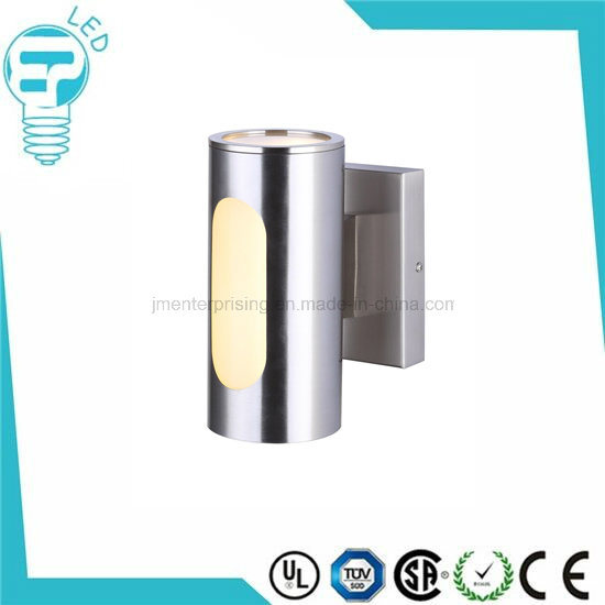 Brushed Nickel Wall Sconce LED Wall Light