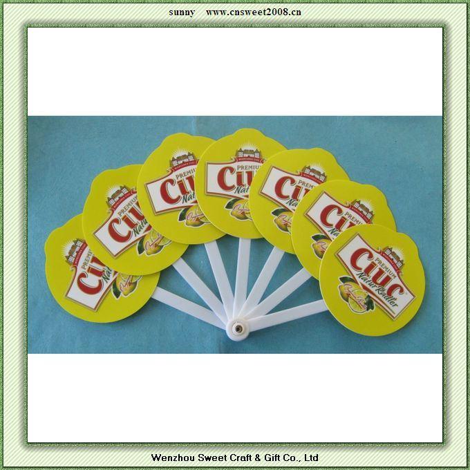 Folding Fan for Hot Summer (S5P02)
