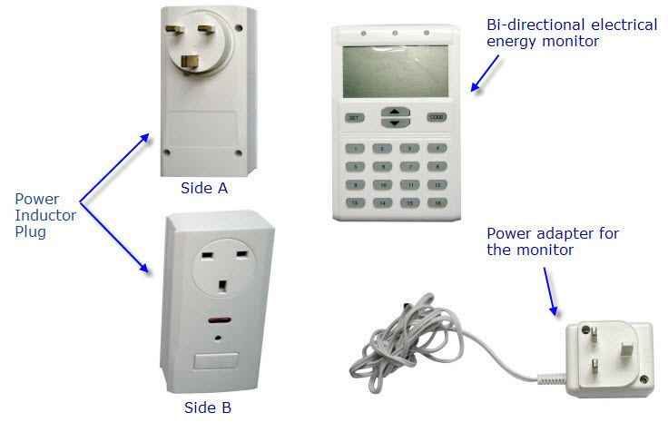 Power Monitor And Controller : China energy saving monitor and control system rcs s e