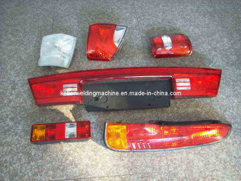 Ultrasonic Plastic Welder With CE Certificate