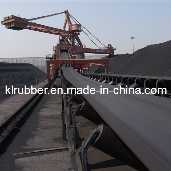 Rubber Conveyor Belt Conveyor Belting for Coal Mine