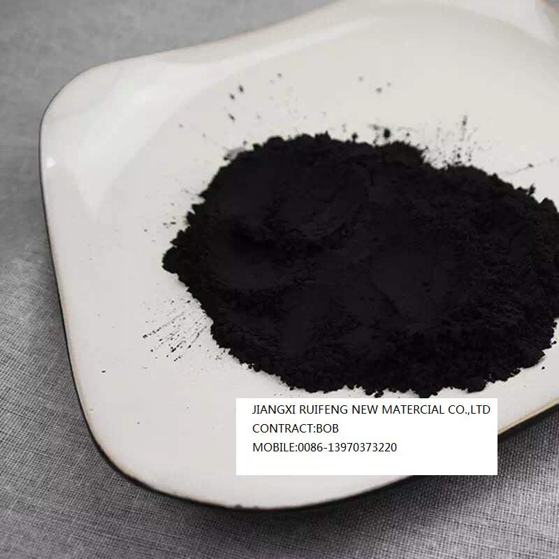 Factory Bamboo Activated Charcoal Powder / Bamboo Charcoal Powder