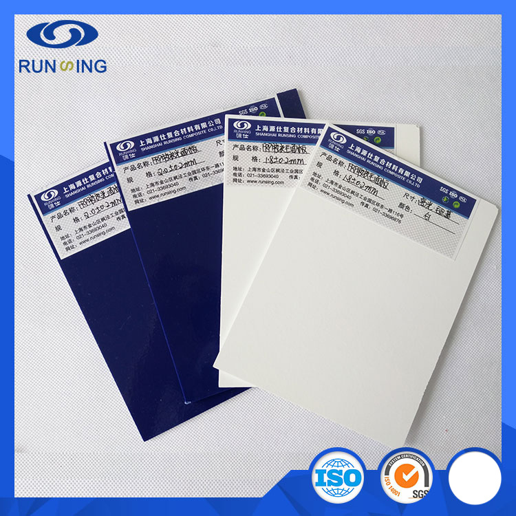 UV Colored China Fiberglass FRP Panel Sheet