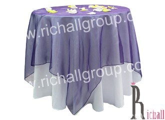 N/P Taffeta Table Cloth (RC-TL-M10)