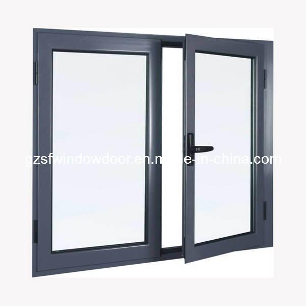 China Aluminum Window : China casement window sfaw aluminium
