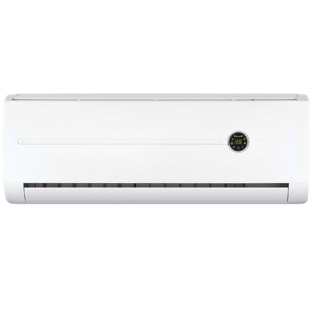 Wall Split Type AC (Panel H) China Air Conditioner Air Conditioning #636C3B