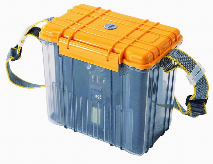 Waterproof Hard Case - 1