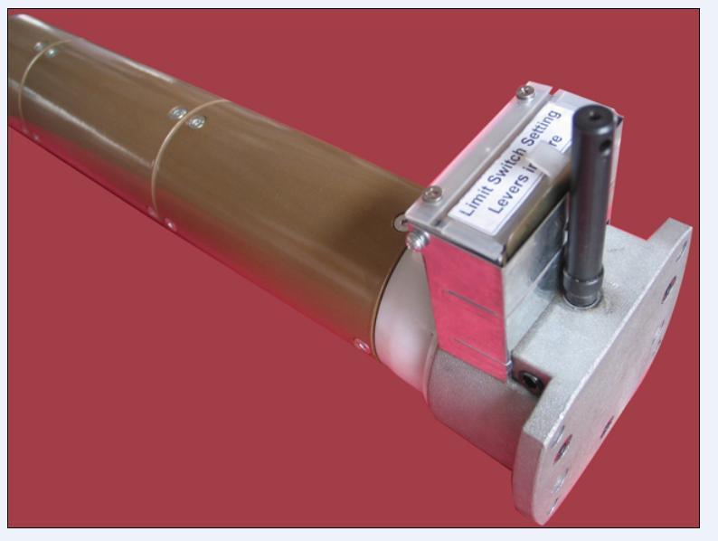 China electric roller shutter motor wz 92m 300 china for Roller shutter electric motors