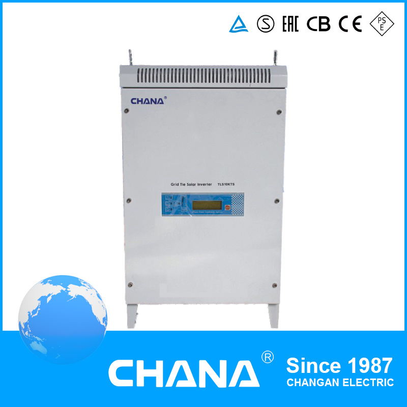 CE Approval Single Phase Grid Tie Inverter