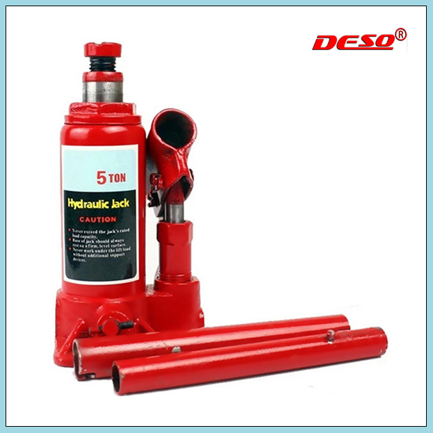 Mechanical Vertical Hydraulic Bottle Jack