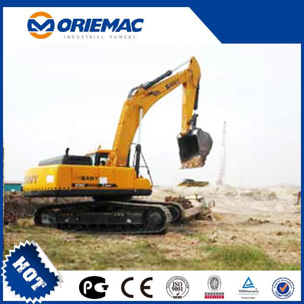 Chinese Excavator 21ton LG60210e Cralwer...