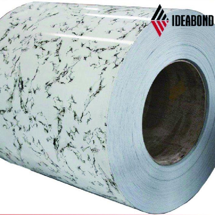 Ideabond PVDF/Polyester Color Coated Aluminium Foil