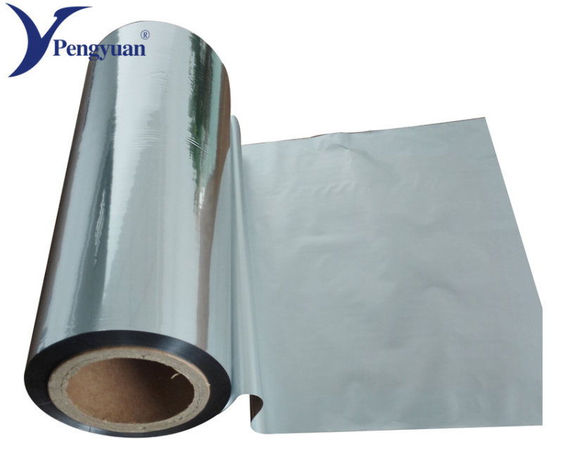 Aluminum Foil Laminated Pet Film for Flexible Packaging Laminated Bag, Seal Pouch