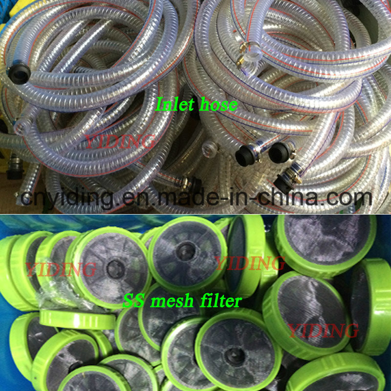 100bar 15L/Min Light Duty High Pressure Cleaner (HPW-DL1015C)