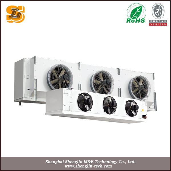 High Temperature Series Dual Discharge Air Cooler