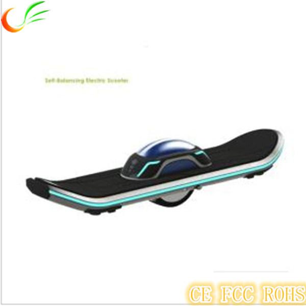 Cool Skateboard 2016 Self Balancing One Wheel E Scooter