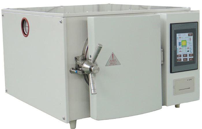 Dt Series Desk-Type Steam Sterilizer