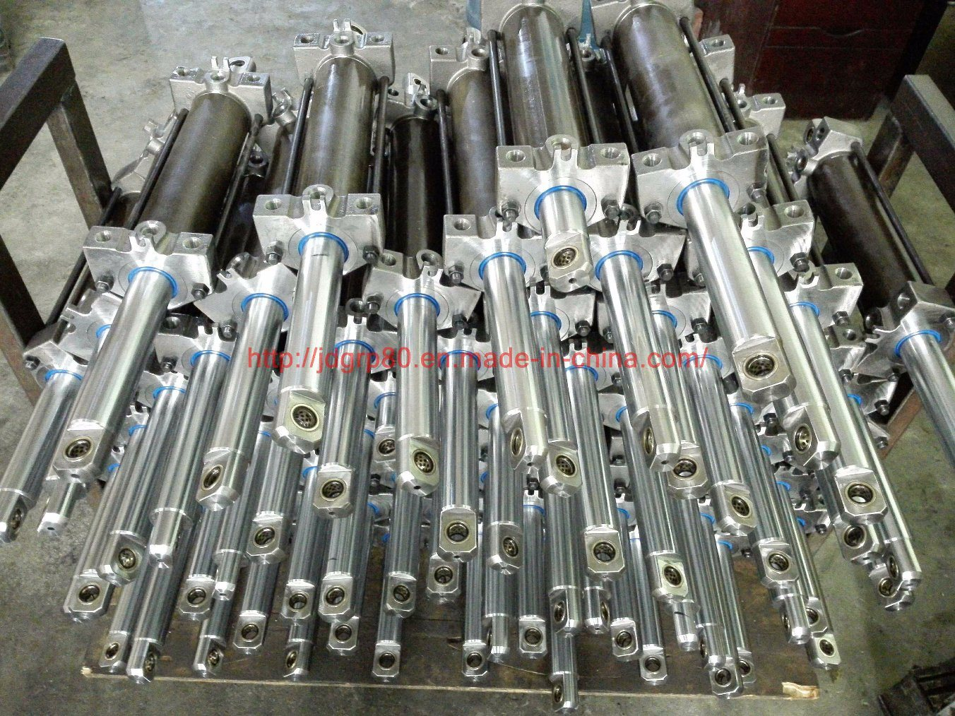 Steering Hydraulic Cylinder for USA Market
