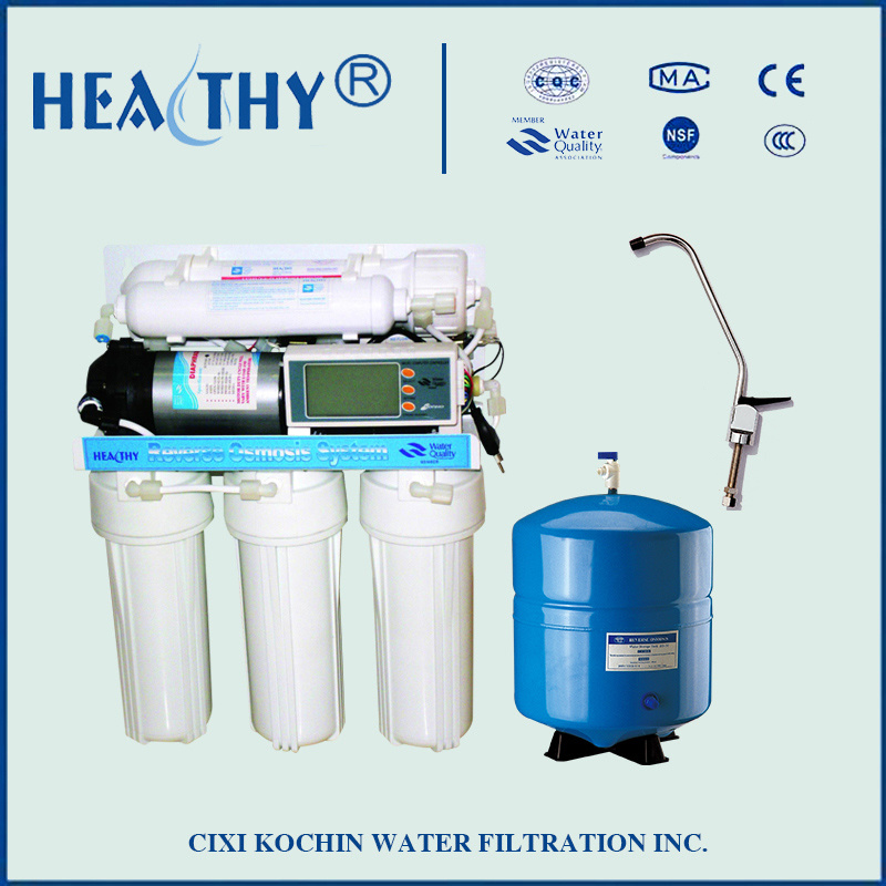RO Filtration With LCD Display (KCRO-BCE4)