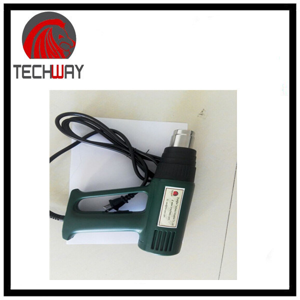 New1600W- 2000W Tools Power Tempurature Ajustable Heat Gun Hot Air Gun