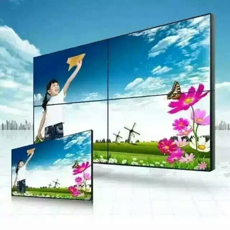 42′′lg LCD Display (20mm)