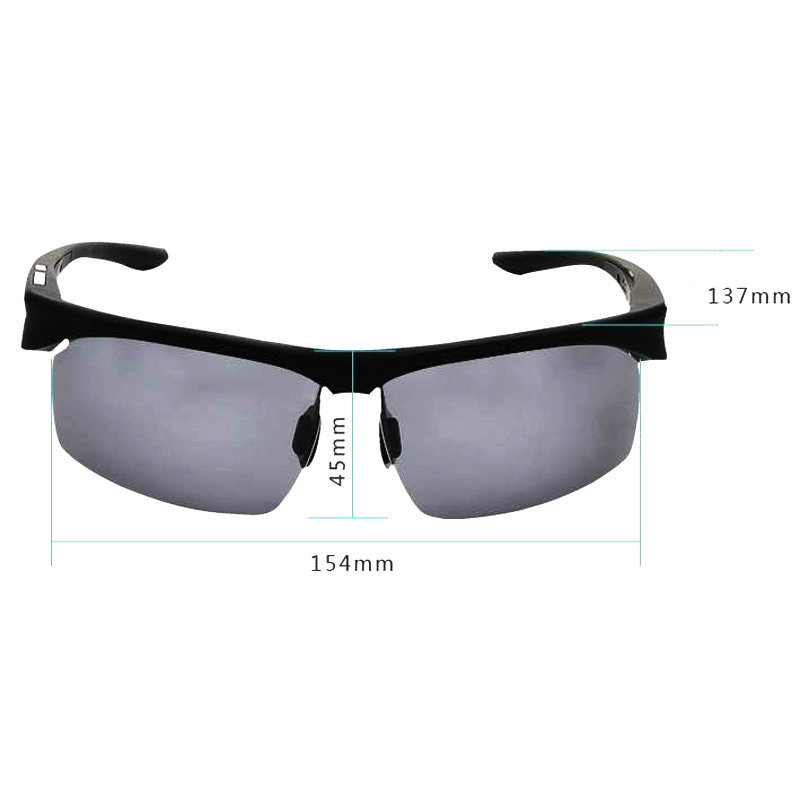Multi-Function Touch Control Wireless Bluetooth Headset with Sunglasses Glasses Function